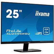 """25"""" iiyama XU2595WSU-B1"""