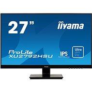 """27"""" iiyama ProLite XU2792HSU-B1"""