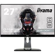 """27"""" iiyama G-Master GB2730QSU-B1"""