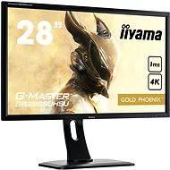 "28"" iiyama G-Master GB2888UHSU - LCD monitor"