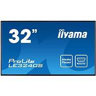 """32"""" iiyama ProLite LE3240S-B1 - Veľkoformátový displej"""