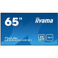 """65"""" iiyama LE6540UHS-B1"""