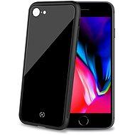 CELLY Diamond pre Apple iPhone 7/8 čierny - Kryt na mobil