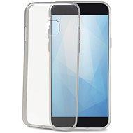 CELLY Gelskin na Samsung Galaxy S10e bezfarebný