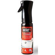Weber čistič na ušľachtilú oceľ - Čistič
