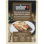 Weber 17832 - Grilovacie príslušenstvo