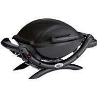 Weber Q1000 čierny - Gril