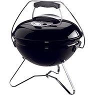 Weber Smokey Joe Premium čierny 37 cm - Gril