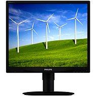 "19"" Philips 19B4LCB5 - LED monitor"