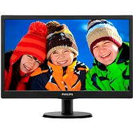 "19,5"" Philips 203V5LSB26 - LCD monitor"