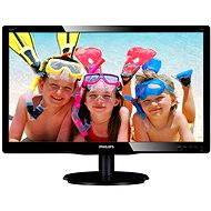 "19,5"" Philips 200V4LAB2 - LCD monitor"