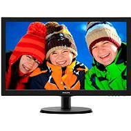 "21,5"" Philips 223V5LSB - LCD monitor"