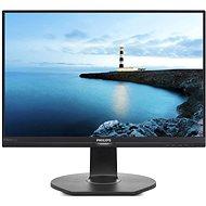 "24"" Philips 241B7QPTEB - LCD monitor"