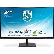"""24"""" Philips 241E1SC"""