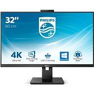 """32"""" Philips 329P1H/00 4K - LCD monitor"""