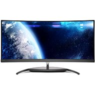 "34 ""Philips BDM3490UC - LCD monitor"