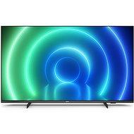 """50"""" Philips 50PUS7506 - Television"""