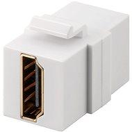 PremiumCord modul HDMI A – HDMI, F/F