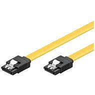 PremiumCord SATA III, 0.3 m - Dátový kábel
