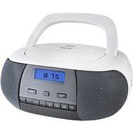 ECG CDR 500 biely - Rádiomagnetofón