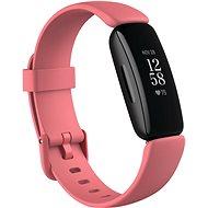 Fitbit Inspire 2 – Desert Rose/Black - Fitness náramok