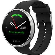 Polar Ignite čierne, veľ. M/L - Smart hodinky