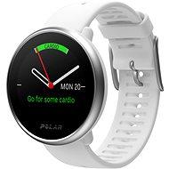 Polar Ignite biele, veľ. M/L - Smart hodinky