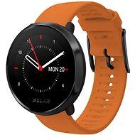 POLAR IGNITE oranžové, veľkosť M – XXL - Smart hodinky