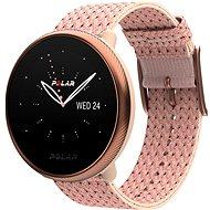 POLAR Ignite 2 Pink-rose, size SL - Smartwatch