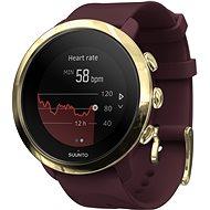 Suunto 3 G1 Burgundy - Smart hodinky