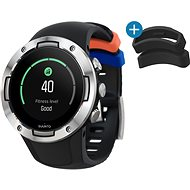 Suunto 5 G1 Black Steel