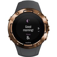 Suunto 5 G1 Graphite Copper Kav