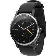 Withings Move ECG – Black