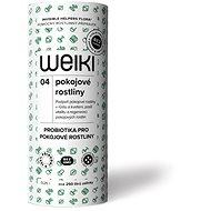 Hnojivo WEIKI Probiotiká weiki pre izbové rastliny (250 litrov zálievky)