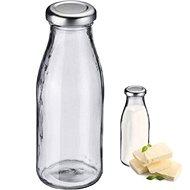 Westmark na mlieko alebo džús 250 ml - Fľaša