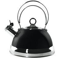Wesco Kanvica na varenie vody čierna, 2,5 l - Varná kanvica