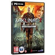 Zaklínač 2: Vrahovia kráľov CZ (Rozšírená verzia) - Hra na PC