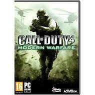 Call of Duty: Modern Warfare - Hra na PC