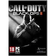 Call of Duty: Black Ops 2 - Hra na PC