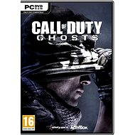 Call of Duty: Ghosts - Hra na PC