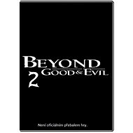 Beyond Good & Evil 2 - Hra na PC