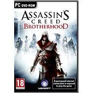 Assassin's Creed: Brotherhood - Hra na PC