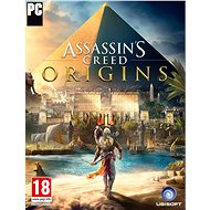 Assassin's Creed Origins - Hra na PC