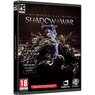 Middle-earth: Shadow of War - Hra pre PC