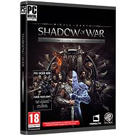 Middle-earth: Shadow of War Silver Edition - Hra pre PC