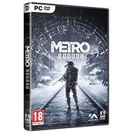 Metro: Exodus - Hra pre PC