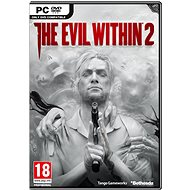 The Evil Within 2 - Hra na PC