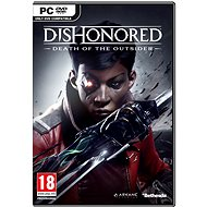 Dishonored: Death of the Outsider - Hra pre konzolu