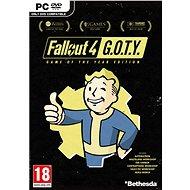 Fallout 4 GOTY - Hra na PC