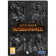 Total War: Warhammer II Limited Edition - Hra na PC